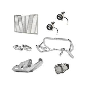 Ducati 97980061A Enduro Pack