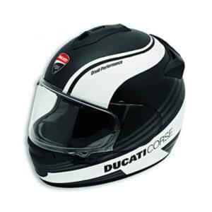 Ducati Corse Arai