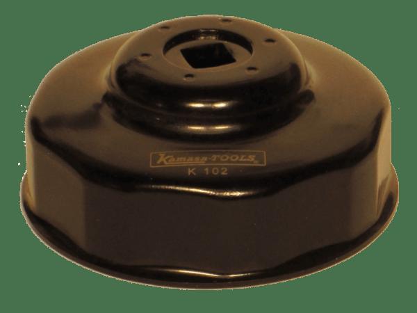 Kamasa oljefiltersverktyg för Ducati